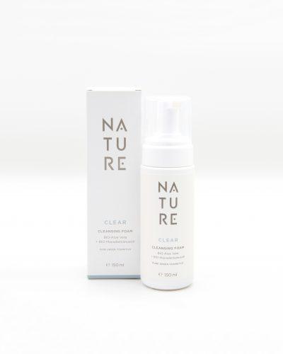NATURE Clear Kosmetik Gesichtsreinigung