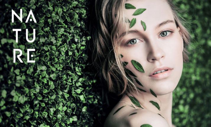 NATURE Naturkosmetik, Wirkkosmetik, Wirkformel