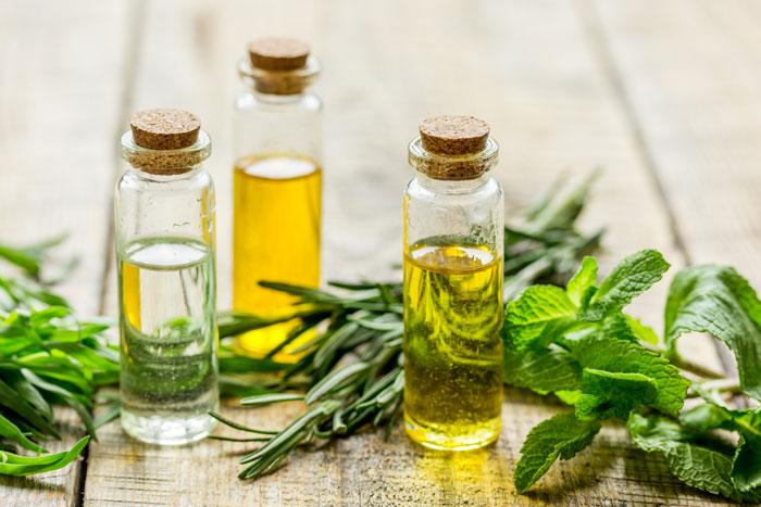Gründung von Pure Green Cosmetics