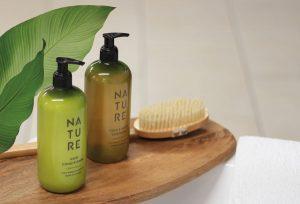 Hotelkosmetik Zimmerware Pure Green NATURE