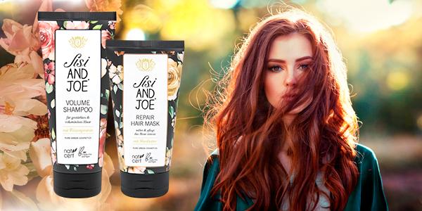 Sisi AND JOE Hair Haarpflege Haar